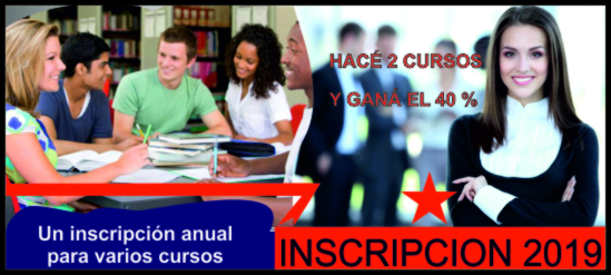inscripcion 2019